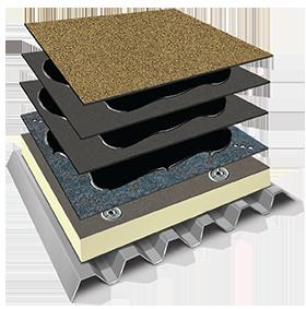 Modified Bitumen Roofing Tom Tanenbaum Roofing Inc